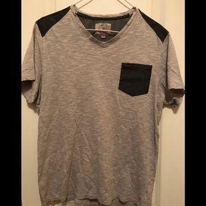 Men's GUESS shirt